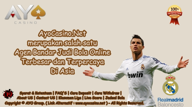 Alasan Penjudi Bola Online Selalu Kalah..